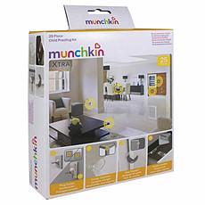 Achat Sécurité domestique Kit de 25 pièces de Sécurité Domestique