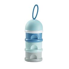 Achat Boite doseuse biberon Boite de lait empilable - Blue