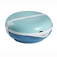Achat Vaisselle & Couvert Coffret Bento Ellipse Blue