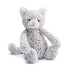 Achat Peluche Bashful Kitty Medium - Peluche Chat
