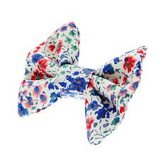 Achat Accessoires Bébé Barrette Noeud papillon Fille clip - Liberty Phoebe