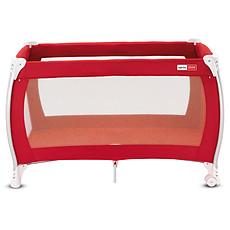 Achat Lit parapluie Lit de Voyage Lodge Red