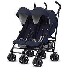 Achat Poussette multiple Poussette Double Twin Swift - Marina