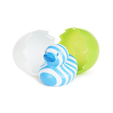 Achat Mes premiers jouets Hatch - Eclore - Bleu