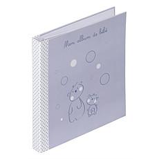 """Achat Album naissance Livre de Naissance Ourson """"Mila"""" 40 pages"""