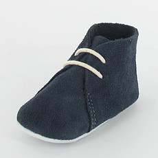 Achat Chaussons & Chaussures Boots DANDY 3/6 Mois - Marine