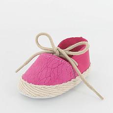 Achat Chaussures Espadrille DICTINE Fuschia