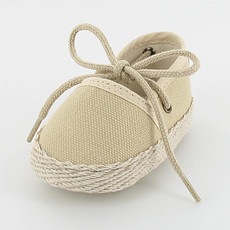Achat Chaussons & Chaussures Espadrille DICTINE Beige
