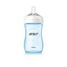 Achat Biberon Biberon Natural 260 ml - Bleu
