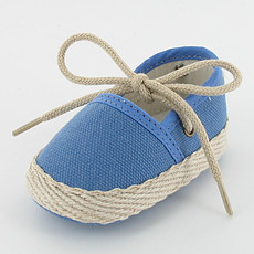 Achat Chaussons & Chaussures Espadrille DICTINE Bleu