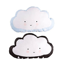 Achat Coussin Coussin Nuage Recto/Verso