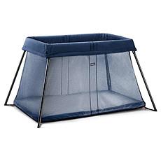 Achat Lit parapluie Lit Parapluie Light - Bleu foncé