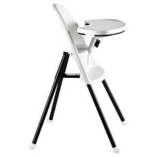 Achat Chaise haute Chaise-haute - Blanc
