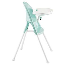 Achat Chaise haute Chaise-haute - Vert Menthe