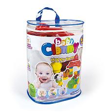 Achat Mes premiers jouets Clemmy Plus Sac Souple Happy Farm