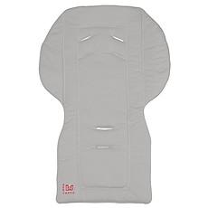 Achat Accessoires poussette Assisse pour poussette canne - gris clair