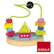 Achat Mes premiers jouets Labyrinthe Mer