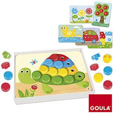 Achat Mes premiers jouets Baby Color Bois