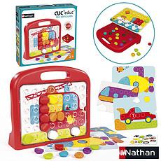 Achat Mes premiers jouets Clic' educ Véhicules
