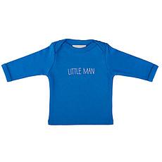 """Achat Hauts bébé Tee-shirt Manches Longues """"Little Man"""" - 0/6 mois"""