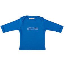 """Achat Hauts bébé Tee-shirt Manches Longues """"Little Man"""""""