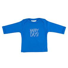 """Achat Hauts bébé Tee-shirt Manches Longues """"Happy Days"""""""