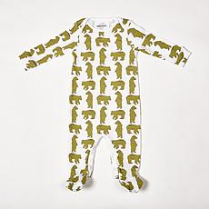 Achat Pyjama Pyjama Bobo Bear Verveine - 3 Mois