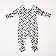 Achat Pyjama Pyjama Bobo Empereur - 3 Mois