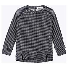 Achat Hauts bébé Pullover N°13 - Noir et Blanc