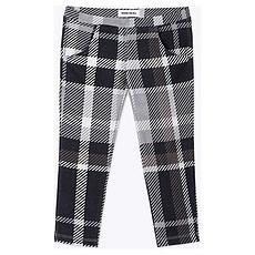 Achat Bas bébé Pantalon N°8 - Imprimé Tartan