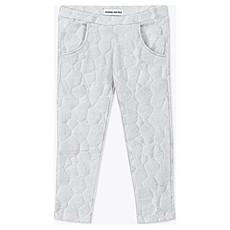 Achat Bas bébé Pantalon N°7 - Gris Polystyrène