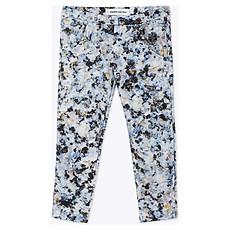 Achat Bas bébé Pantalon N°6 - Imprimé Granit