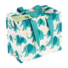 """Achat Boite & Sac Sac de Rangement Recyclé Charlotte """"Elvis the Elephant"""""""