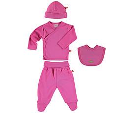 Achat Vêtement layette Pack Cadeau Naissance - Magenta