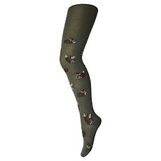 "Achat Chaussons & Chaussettes Collants ""Otto Army Green"""