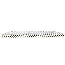 Achat Matelas bébé Matelas Saint-Tropez 120 x 60 cm - zigzag noir