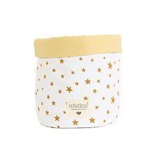 Achat Chariot & Panier Panier Mambo - étoiles moutarde