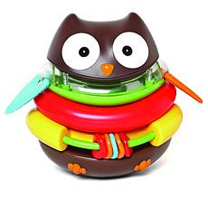 Achat Mes premiers jouets Boulier Hibou Culbuto