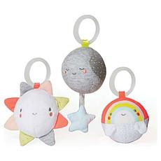 Achat Mes premiers jouets Trio de Balles Nuage
