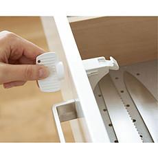 Achat Sécurité domestique Magnet lock - serrure magnétique - 1 pièce