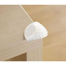 Achat Sécurité domestique Protection de coins de table -  4 pièces