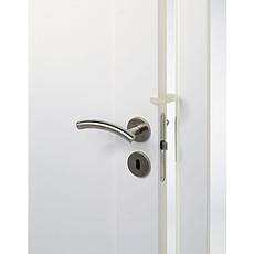 Achat Sécurité domestique Protège doigts pour porte transparent - 2 pièces
