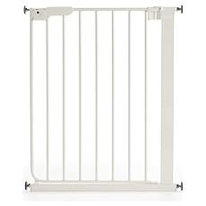 Achat Barrière de sécurité Barrière de sécurité étroite en métal SlimFit - Blanc