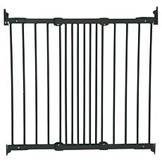 Achat Barrière de sécurité Barrière de sécurité en Métal FlexiFit - Noir