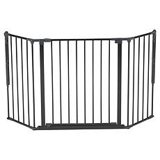 Achat Barrière de sécurité Barrière de sécurité Configure Taille M - Noir