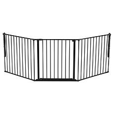 Achat Barrière de sécurité Barrière de sécurité Configure Taille L - Noir