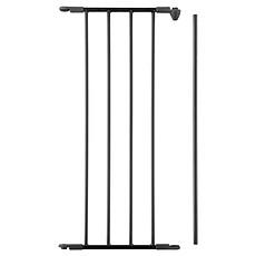 Achat Barrière de sécurité Extension de barriere de sécurité Configure 33 cm - noir · Occasion