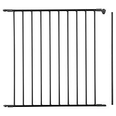 Achat Barrière de sécurité Extension de barriere de sécurité Configure 72 cm - noir