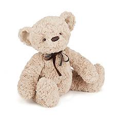 Achat Peluche Peluche Bertie Bear - 38 cm