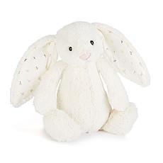 Achat Peluche Bashful Twinkle Bunny - Medium